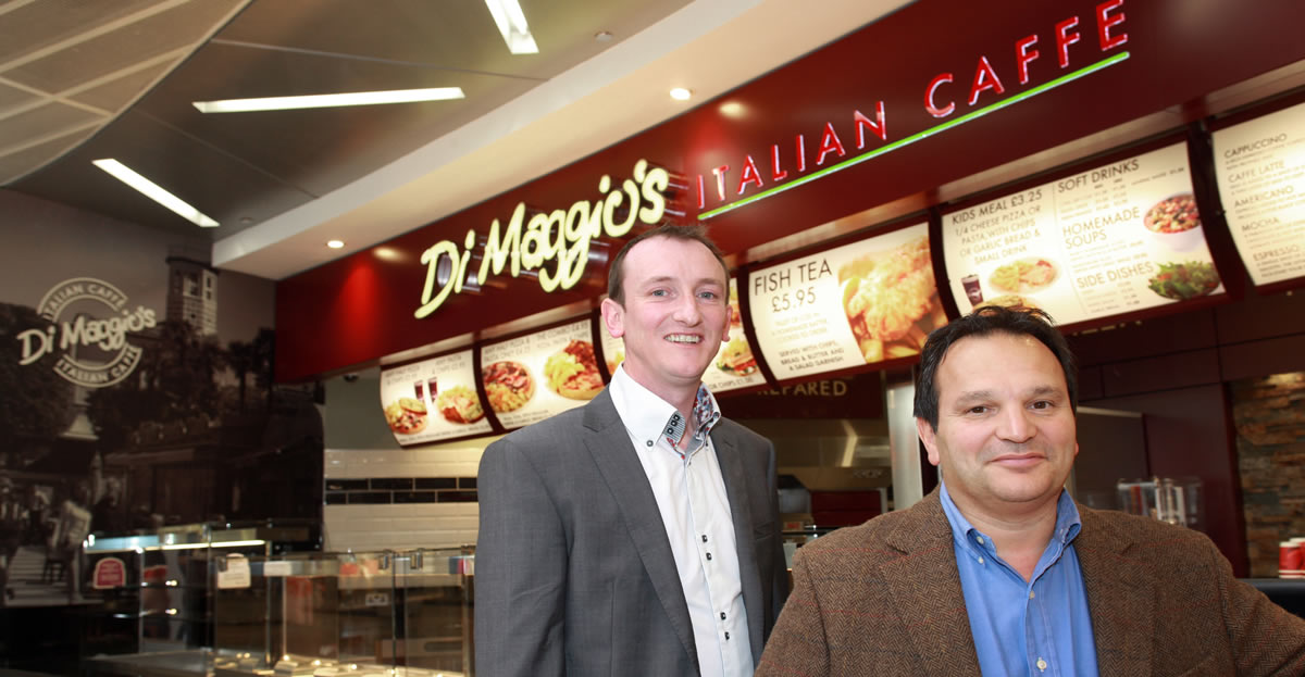 Strategic fit for Marcon with new restaurant chain