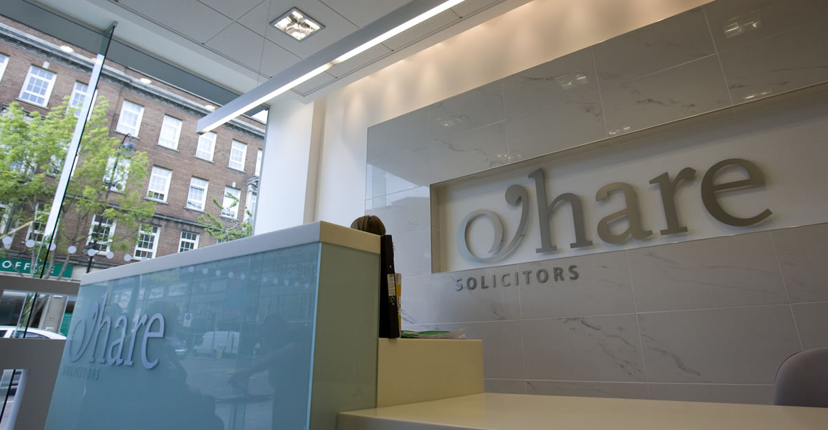 O'Hare's Solicitors