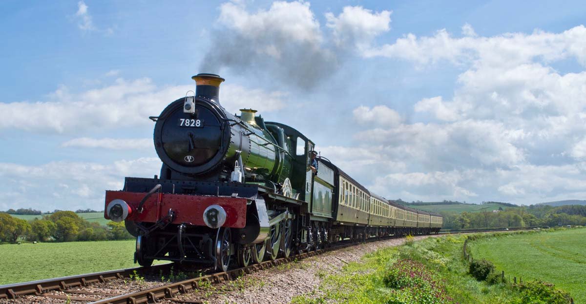 """All Aboard!"" as Marcon is awarded fit-out of new Railway Museum"