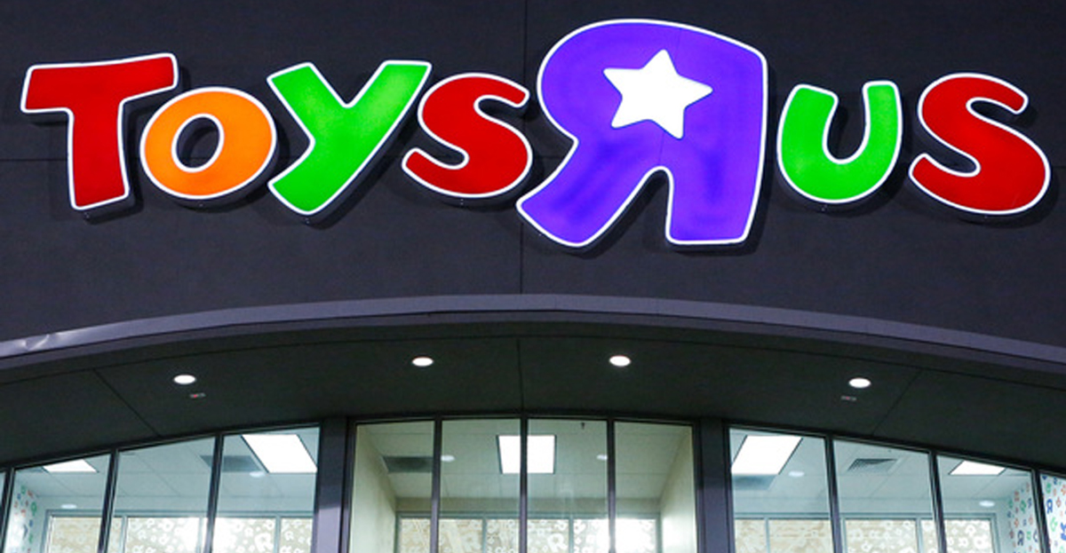 "Marcon secures new Toys ""R"" Us rollout"