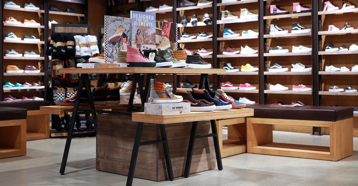 Marcon Fit Out | Marcon puts best foot