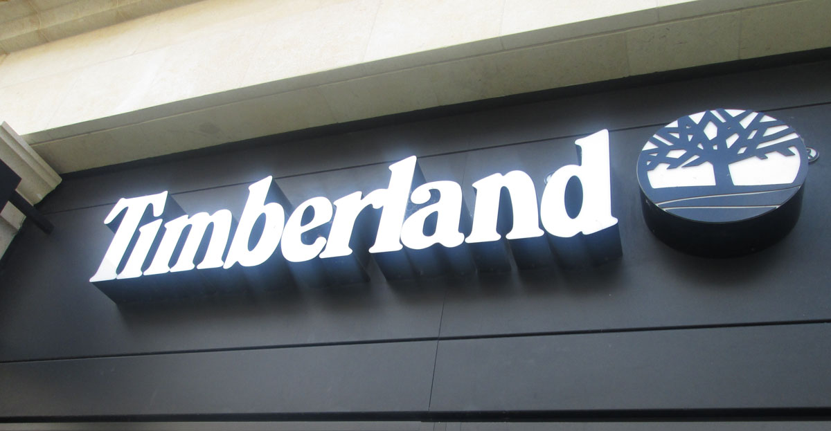 Marcon appointed to fit-out new Timberland store in Scotland